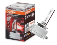 OSRAM D1S ksenona spuldze Night Breaker 4052899047068 :: OSRAM NIGHT BREAKER Unlimited Xenarc
