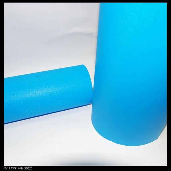 Spīdīgs dimants - Swarovski. Gaiši zilā krāsā  18.48
