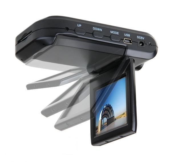 Videoreģistrātori - VISIONAL - HD66. (Econom