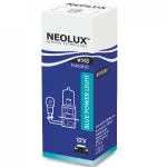 NEOLUX H3 halogēna spuldze BLUE POWER LIGHT / 80W / 5000K / 4052899470958 :: H3