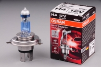 OSRAM H4 halogena spuldze Night Breaker UNLIMITED 4052899017122 :: H4